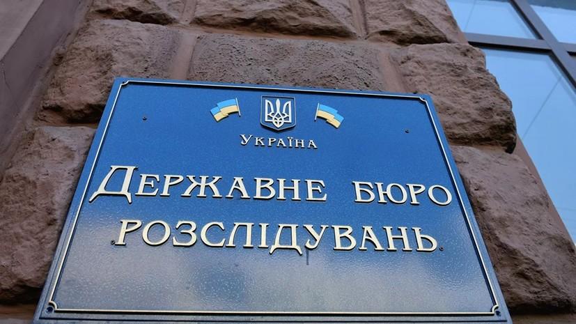 На Украине начали допрашивать нарушивших границу России военных