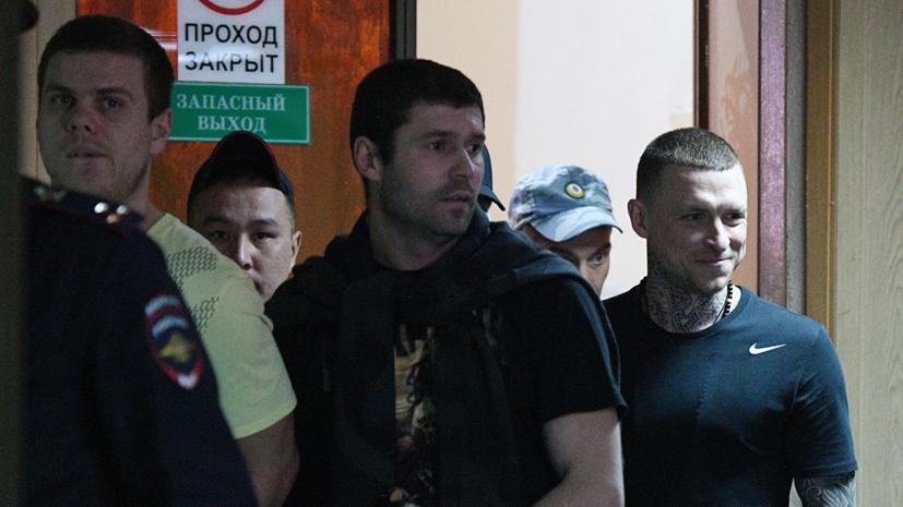 ОНК попросила прокуратуру проверить взыскания Протасовицкому из-за расправленной кровати в СИЗО