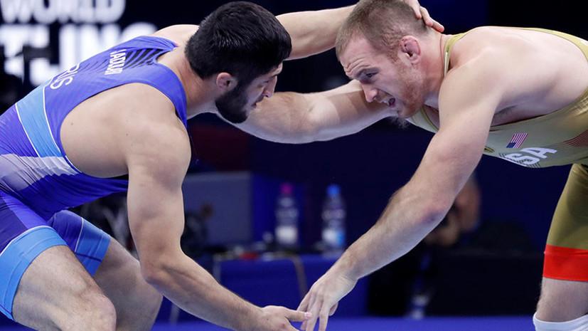 Третья битва Садулаева и Снайдера, возвращение Власова, олимпийские путёвки: чем интересен ЧМ по борьбе в Нур-Султане