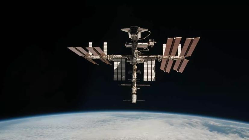 «Роскосмос» сообщил об изменении высоты орбиты МКС