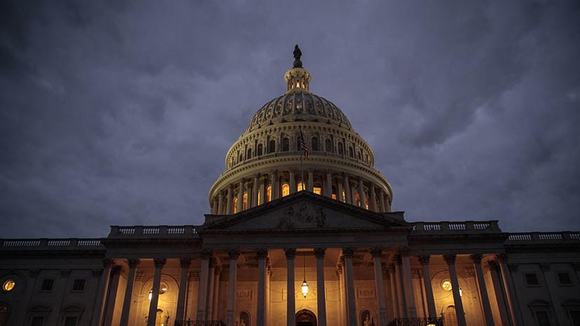 Против «альтернативы»: конгресс США призвали выделить ресурсы на выявление нарушений прав человека Китаем и Россией