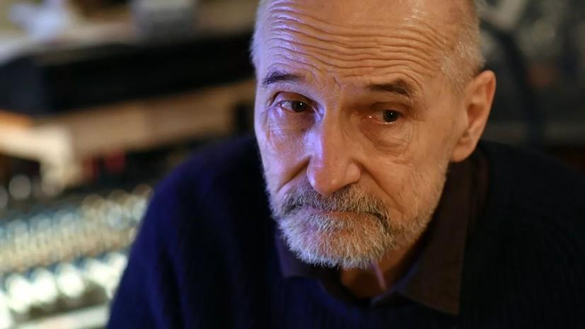 Петра Мамонова выписывают из больницы после операции на сердце