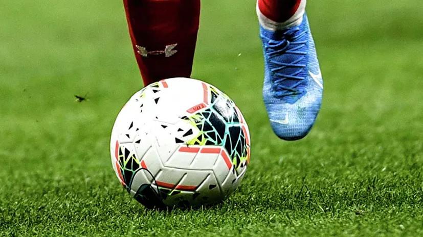 «Динамо» сыграло вничью с «Уфой» в девятом туре РПЛ