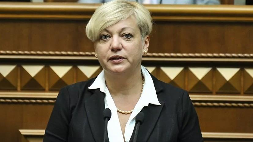 Полиция завела дело по факту поджога дома экс-главы Нацбанка Украины