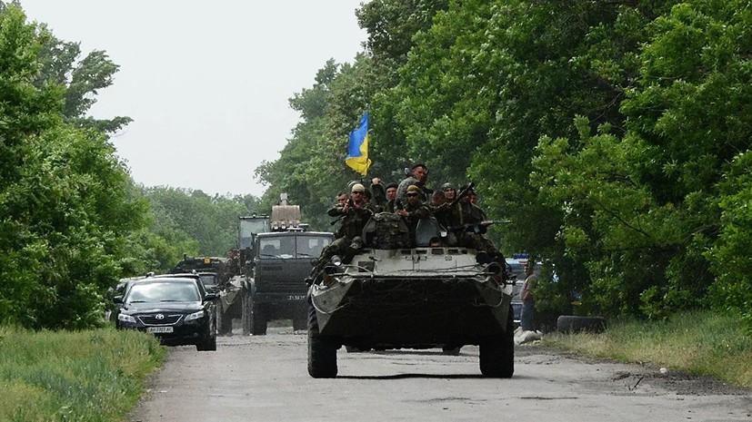 В ООН заявили о деэскалации конфликта на востоке Украины