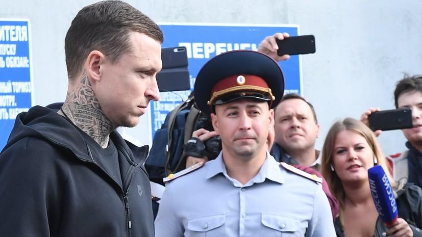 «Крылья Советов» ещё не вели переговоров с Мамаевым