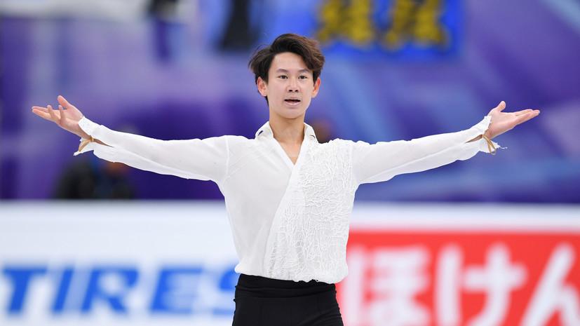 ISU проведёт в Казахстане турнир памяти фигуриста Дениса Тена