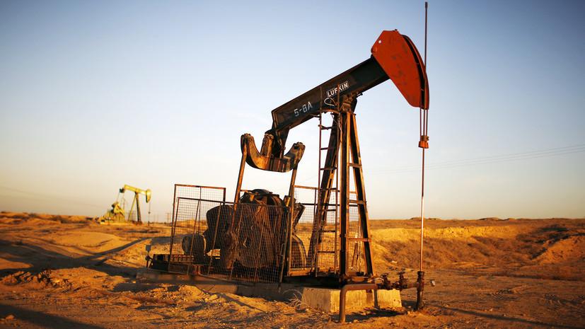 Песков прокомментировал возможность нарастить добычу нефти