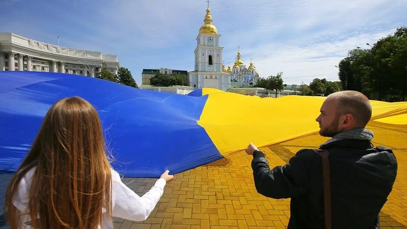 В ООН призвали Украину принять закон о правах нацменьшинств