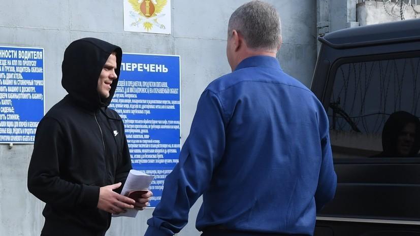 «Зенит» не стал разглашать детали контракта с Кокориным