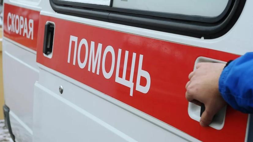 Военная прокуратура начала проверку по факту ЧП под Смоленском