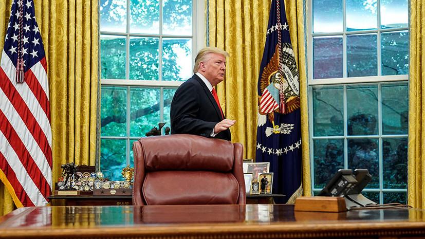 «Балансируя на грани войны»: что может стоять за противоречивыми заявлениями Дональда Трампа в адрес Ирана
