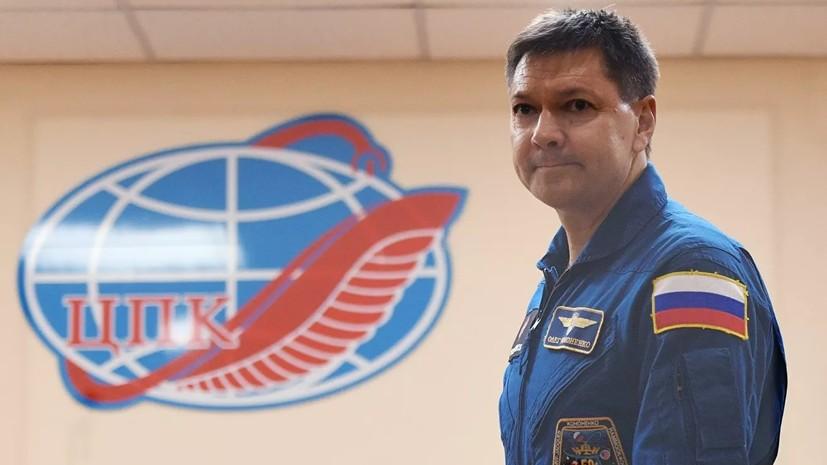 Космонавт оценил возможное возвращение пистолета в экипировку