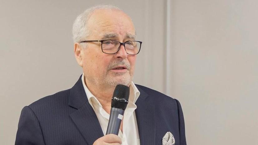 В Фонде защиты национальных ценностей прокомментировали ситуацию с главой Sputnik Молдавия