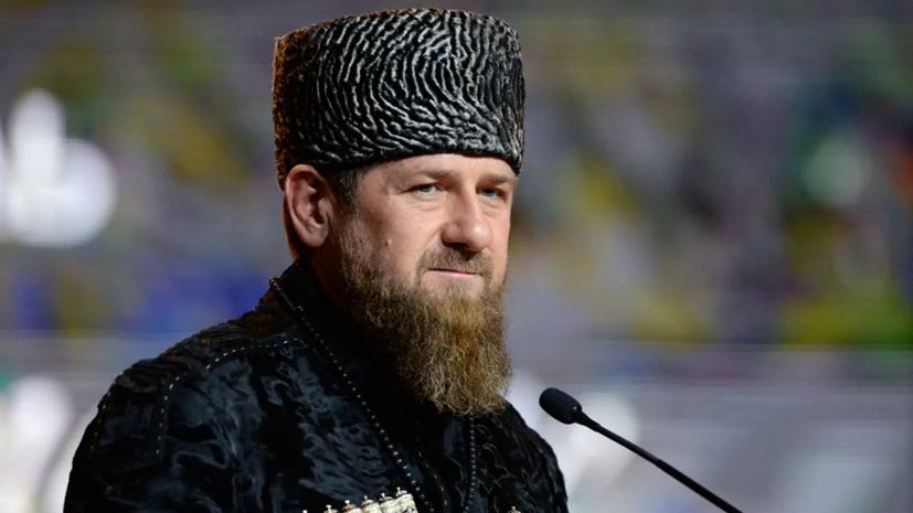 Кадыров высказался о выходе на свободу Кокорина и Мамаева