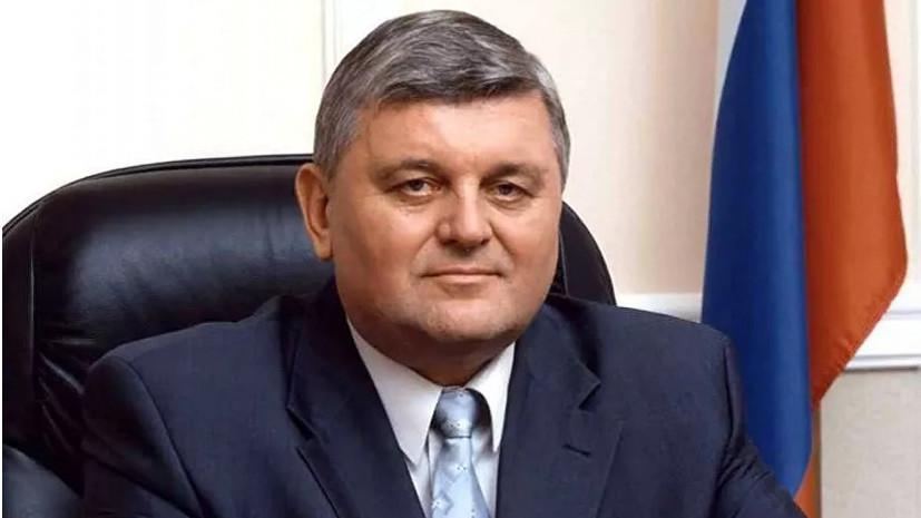 Суд изъял имущество бывшего главы Клинского района на 9 млрд рублей