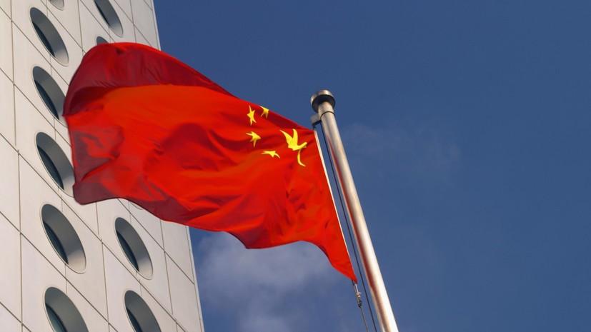 Россия совместно с Китаем построит завод по переработке природного газа в Находке