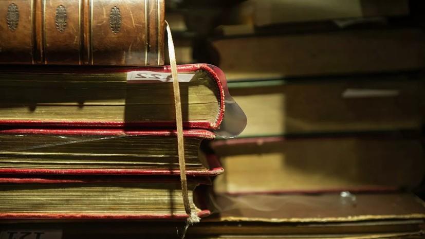 Международная книжная ярмарка пройдёт 2—6 октября в Саратове