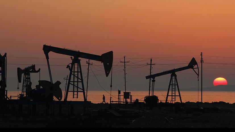 В Эр-Рияде сообщили о возвращении поставок нефти на прежний уровень