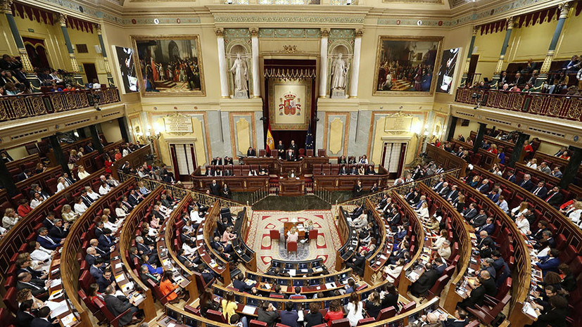 Обратный отсчёт: король Испании отказался выдать мандат на формирование правительства лидеру социалистов