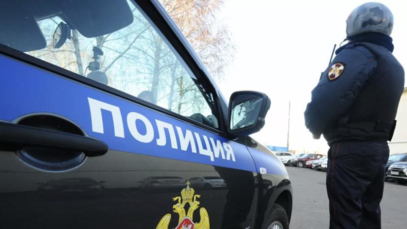 В Хакасии задержали подозреваемого в нападении на ребёнка в детсаду