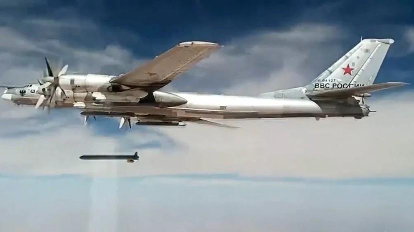 Эксперт оценил сообщения о ракете с «недостижимой дальностью действия»