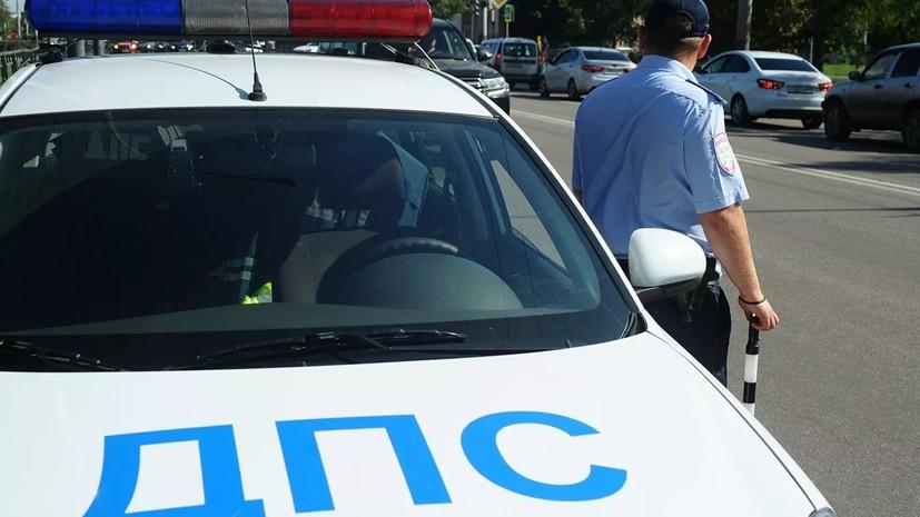 В Госдуме прокомментировали инициативу о списании банкротам штрафов в ГИБДД
