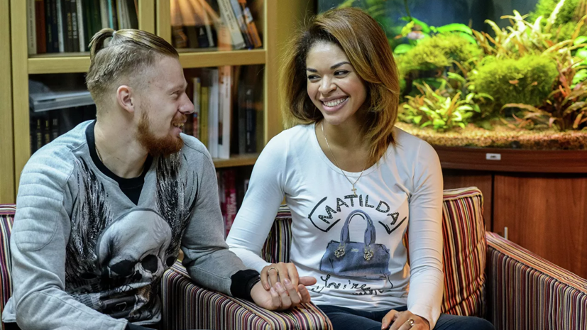 Супруга футболиста Новосельцева заявила, что её муж хуже Кокорина и Мамаева