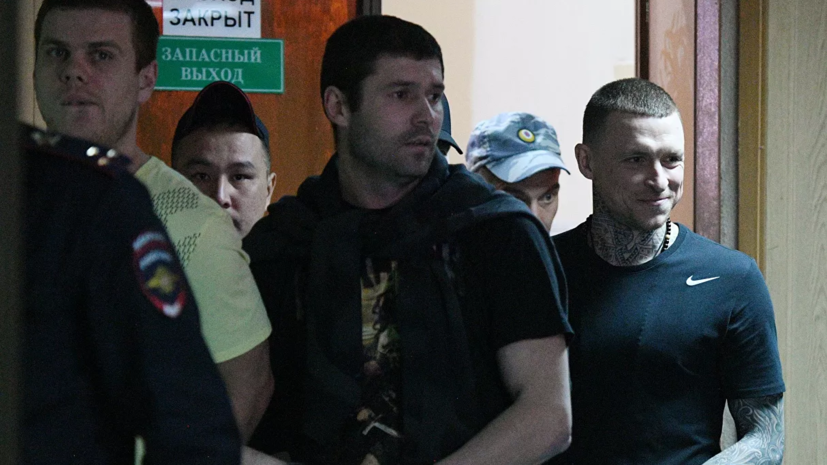 Адвокат Протасовицкого: будем воевать за Сашу