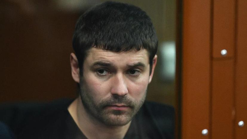 Адвокат: в случае отказа в УДО Протасовицкий останется в тюрьме до конца срока