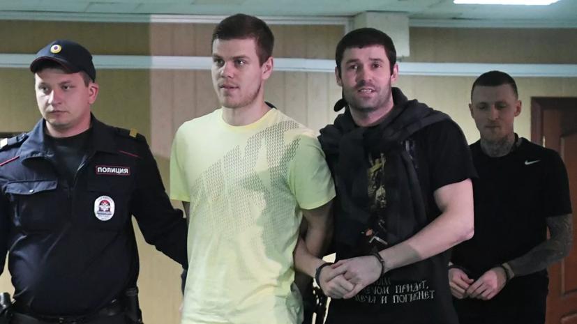 Адвокат Прилипко назвала взыскания в адрес Протасовицкого глупостью