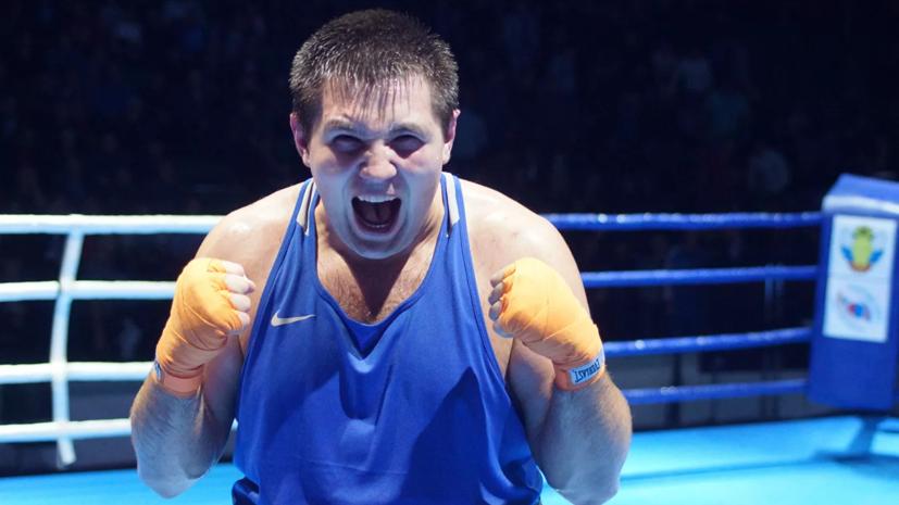 Бабанин вышел в полуфинал ЧМ по боксу благодаря пересмотру результата боя
