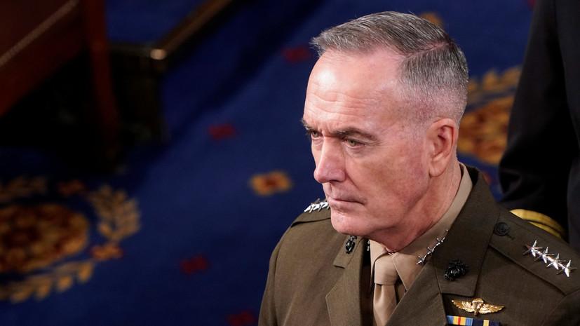 Эксперт оценил заявление об утрате превосходства НАТО над Россией