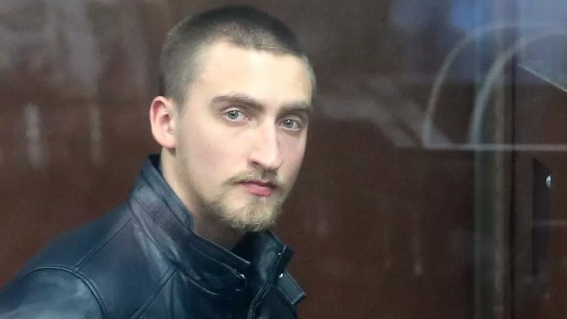 Прокуратура попросила суд изменить меру пресечения Устинову