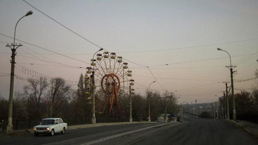 В ЛНР усилили охрану стратегических объектов после теракта в Луганске