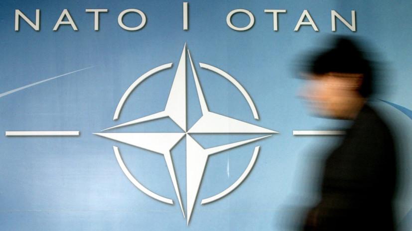 Эксперт прокомментировал заявление об утрате превосходства НАТО над Россией