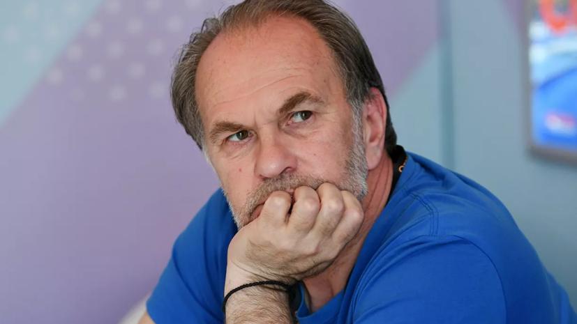 Алексей Гуськов прокомментировал ситуацию вокруг фильма «Элефант»