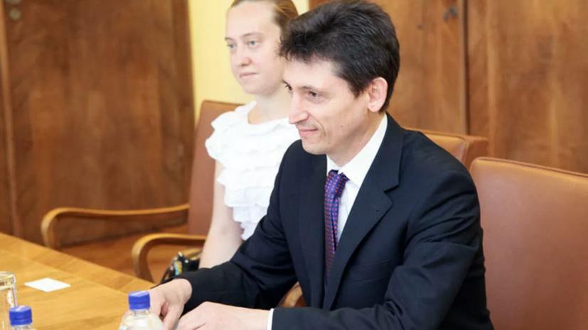 Посол Украины в Сербии назвал способ справиться с Россией