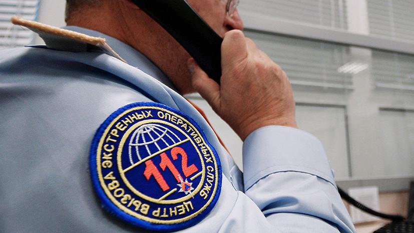 Подмосковная служба «112» будет сотрудничать с другими регионами
