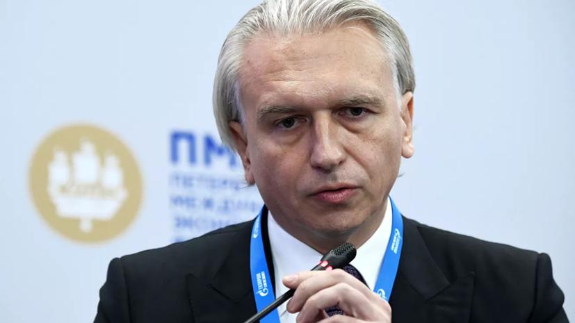 Дюков заявил, что к работе Егорова есть вопросы
