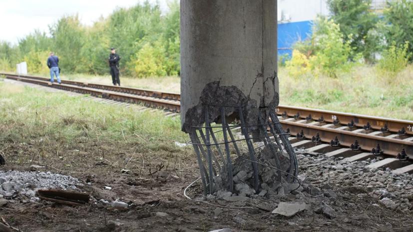 В ЛНР заявили о причастности к теракту в Луганске украинских спецслужб