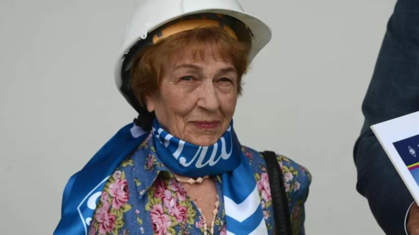 Вдова Яшина прокомментировала учреждение новой награды лучшему голкиперу
