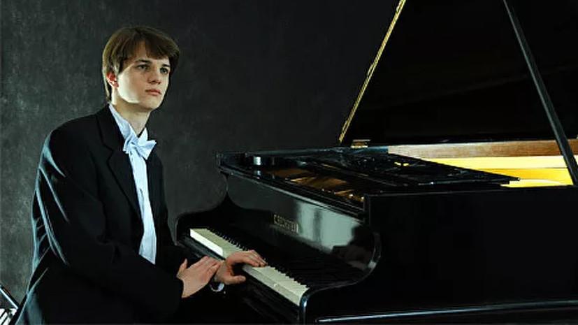 Концерт «Шедевры Сергея Рахманинова» пройдёт 27 сентября в Москве