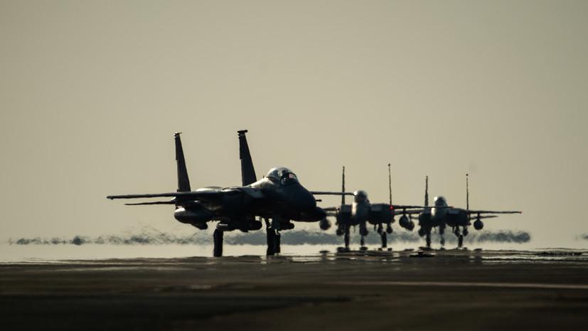 Политолог оценил сообщения о планах США в случае «агрессии» России
