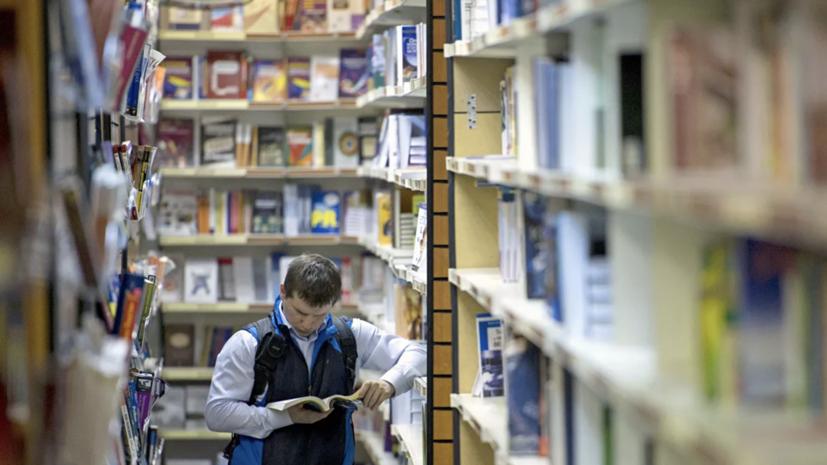 Украина в течение года запретила ввоз из России почти 2000 книг