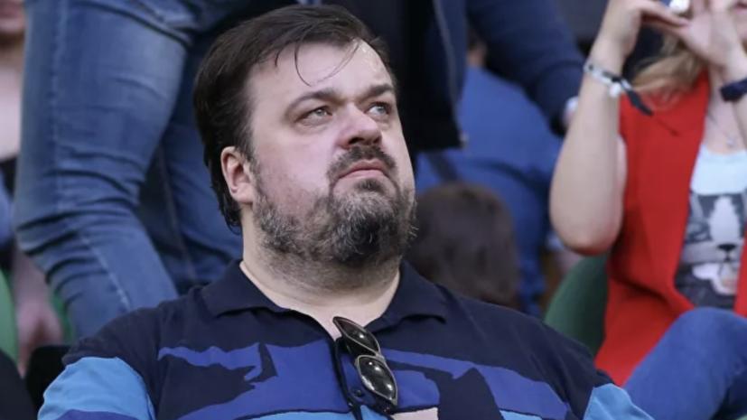 Уткин о разгромном поражении «Краснодара»: выводов не сделано