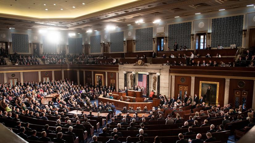 «В пику собственному президенту»: с чем связаны разногласия властей США по поводу военной помощи Украине