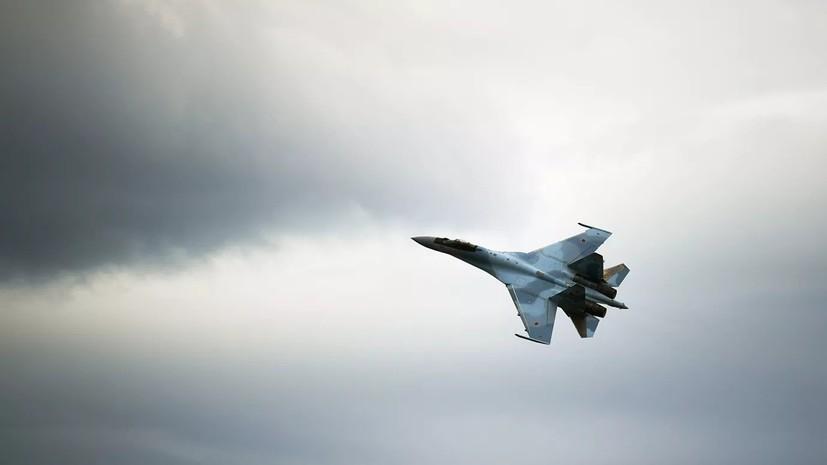 В Турции изучат предложение России по поставкам истребителей