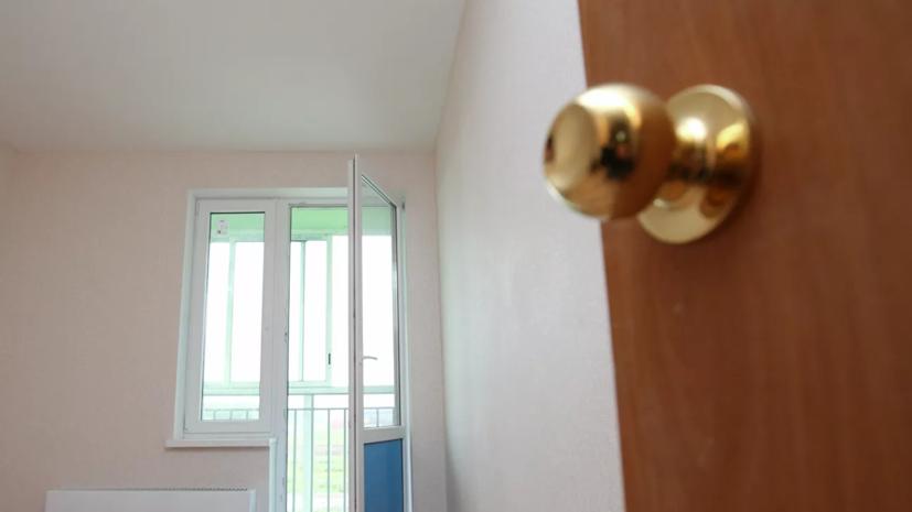 Общая площадь жилья на одного россиянина достигла рекордных значений