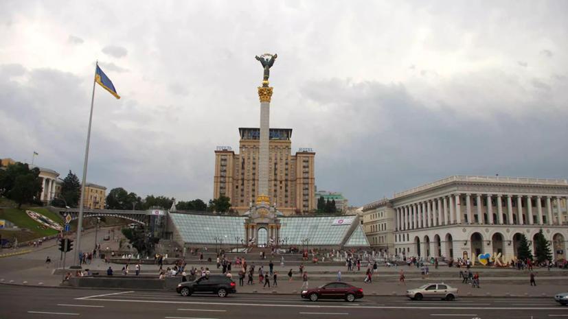 Киев объяснил «недоразумением» несогласование формулы Штайнмайера